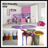 SGS eco-friendly furniture coating raw material