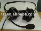 two way radio Aviation Microphone walkie talkie Aviation Microphone