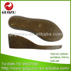 lady durable tpr and pu sole for sandals making