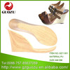China supplier pu soles for women sandals making