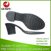 Lady shoes boot soles tpr supplier in China