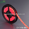 12V led strip light 5050 red color