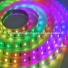 Low voltage 12V LED SMD 5050 strips RGB