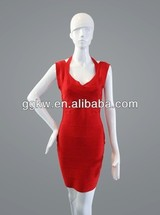 club dress fashion 2014.red backless dress.sexy red casual dress