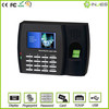 Original manufacturer for biometric fingerprint easy clocking time and attendance