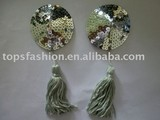 Sequines Nipple cover