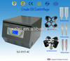 oil centrifuge with heating XZ-SYT-4C
