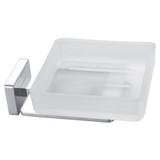 BATHROOM ACCESSORIES - SOAP DISH HOLDER - 2000 SERIES
