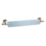 BATHROOM ACCESSORIES - GLASS SHELF - 1300 SERIES