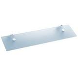 BATHROOM ACCESSORIES - GLASS SHELF - 1100 SERIES