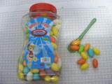 1.8g small olive bubble gum