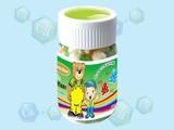 150g gummy bear candy