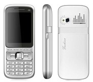 Nice Future C8 4 sim cards 4 standby gsm quad band unlocked basic bar phone with big speaker