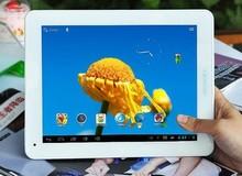 "hottest 9.7"" Retina Screen Aoson M33G Built-in 3G Quad Core Tablet PC RK3188 Cortex A9 28nm 1.6Ghz 2048x1536 2GB RAM 16GB"