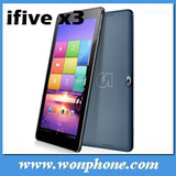 """10.1"""" 1920*1080 FHD IPS 6.9mm Width 540g Super Quad Core Tablet FNF iFive X3 2G RAM 32G ROM RK3188 1.6GHz Dual Camera 2MP+5MP AF"""