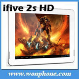 New arrival 9.7inch Quad Core RK3188 Android 4.2 Ifive 2sHD tablet pc