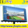 full color P10 full color outdoor led screen with high solution