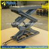 Marcolift high lift stationary/hydraulic/scissor lift table 0.4 - 1.5 Tons