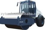 altiplano hydraulic vibratory road roller