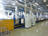 agricultural and chemical belt drying machine