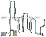 Drying equipment --- air steam dryer, belt dryer, spray dryer, fluid bed dryer,granulator
