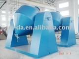 Vacuum dryer - double cone rotating vacuum dryer