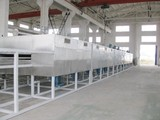 drying machine-DW mesh belt drier