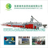 Plastic Door and Window PVC Profile Extrusion Line
