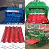 TY glazed tile roof panel roll forming machine