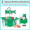 HY150T Hydraulic statics paver stone block machine