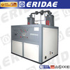 Combination air dryer for compressor