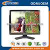 19 inch commercial cctv monitor with VGA input