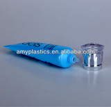 Cosmetic Soft flexible Plastic Extruding 30mm diameter Tubes for Packaging