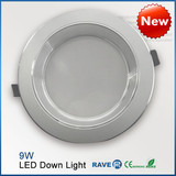 9w LED down light