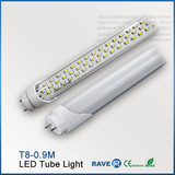 15W 0.9m LED T8 tube light