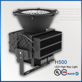500w led high bay light
