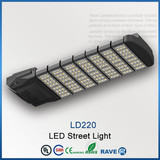 210w led street light