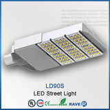 90w high lumen led street light
