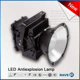 300w led explosion-proof high bay light