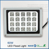 60w flood led grow light for coral, Hydroponics flower