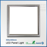 12W LED panel light