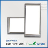 24W LED panel light