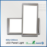 80W LED panel light