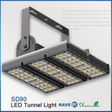 90w led tunnel light