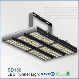 180w led tunnel light