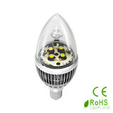 5.4w led candle light