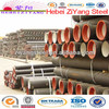 Ductile Iron Pipes 2014 supply