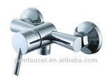 Single handle brass sino faucet shower