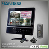 Hot selling 9 inch Video door phone Kit