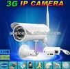 outdoor night vision 3G wilress camera